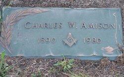 Charles W Amison