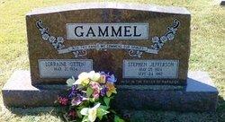 Stephen Jefferson Gammel