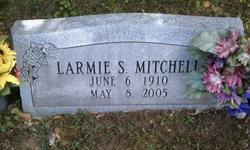 Larmie <i>Spence</i> Mitchell