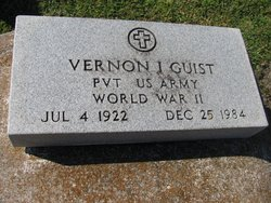 Vernon I. Guist