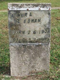 Arthur L Needham
