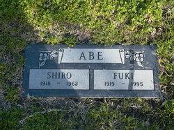 Fuki Abe