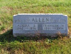 Franklin W. Allen