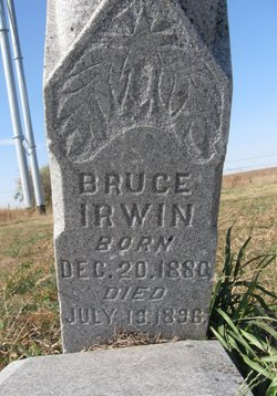 Bruce Irwin