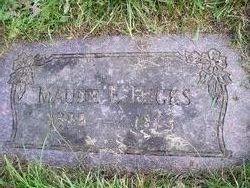 Maude E. Hicks