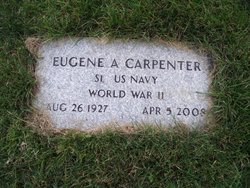 Eugene A. Carpenter