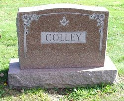 Olive E <i>Holmes</i> Colley