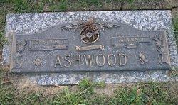 Kenneth L Ashwood
