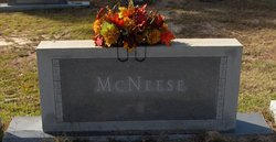 William Blaney Dick McNeese, Jr