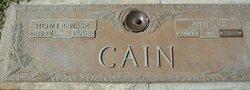 Anna Clara <i>Castlebury</i> Cain