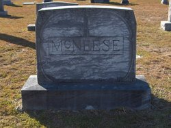B. Parrott McNeese
