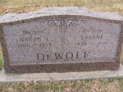 Eugene DeWolf