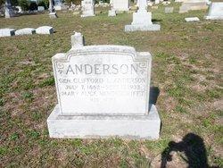 Gen Clifford L. Anderson