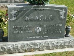 Ival Kenneth Kenny Beagle