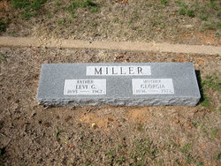 Levi G Miller