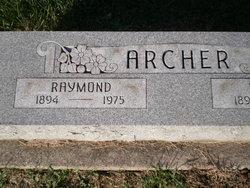 Raymond Archer