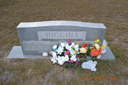 Willis H Higgins