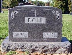 Harvey J Boie