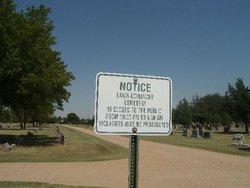 Lakin Comanche Cemetery