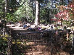 Husum Native-American Cemetery
