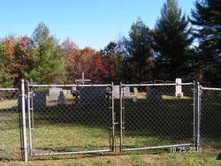 Jim Quesenberry Cemetery
