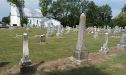 Nye Chapel Cemetery