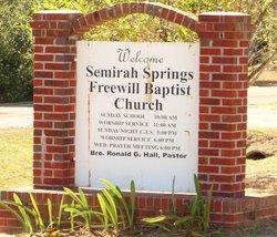 Semirah Springs Cemetery