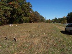 Old Mud Creek Cemetery