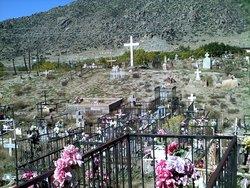 Santo Nino Cemetery