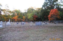Holly Grove Methodist Cemetery