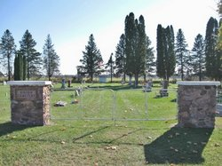 Countryside Union Cemetery