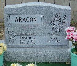 Eristeo A. Aragon