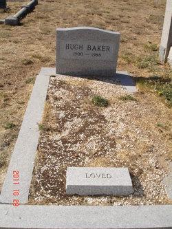 Hugh Baker