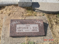 Abraham Lincoln Ede