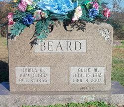 Ollie Mae <i>Blankenship</i> Beard