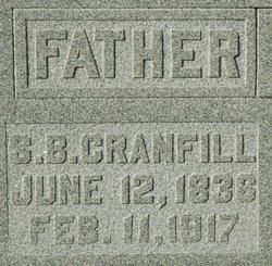 Samuel Boone Cranfill