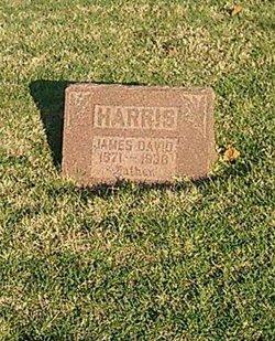 James David Jimmy Harris
