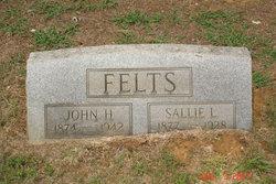 John H Felts