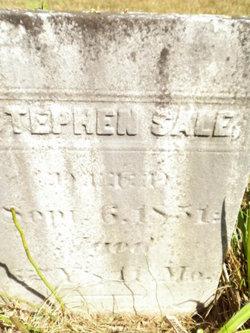 Stephen S. Sale