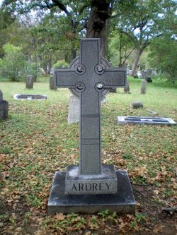Rushton Leigh Ardrey