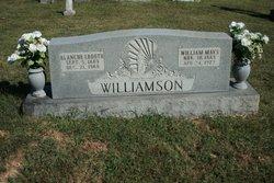 Blanche <i>Booth</i> Williamson