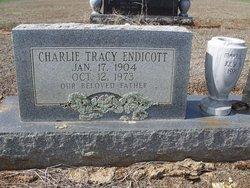 Charlie Tracy Endicott