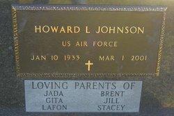 Howard Larry Johnson