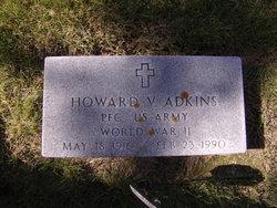 Howard V. Adkins