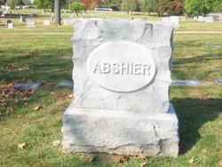 Curran Abshier