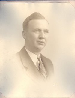 Thomas Edward Ed Anderson, Jr