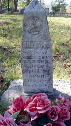 Roxey E. Barber