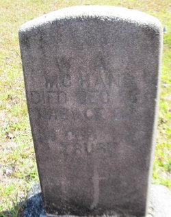 William Andrew McHand