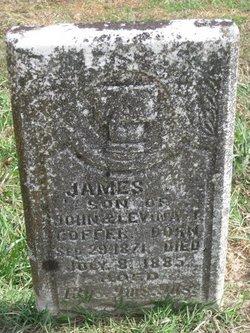 James W. Coffer