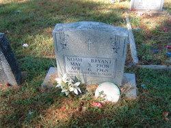 Noah Bryant